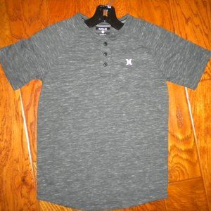 Hurley Size Medium Boys T-Shirt Shirt